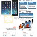 Apple IPad Mini With Retina Display, Apple IPad Mini, Apple IMac AIO Desktop PC