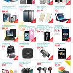 Casing, Accessories, Backpacks, Earphone, Lens, Lamp, Cases
