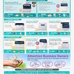 Printers DocuPrint M355df, CM305df, 3105, C3055DX, C5005d, P355d, CP305d, 8570DN, Toner
