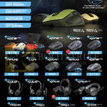 Roccat Mouse, Headphones, Keyboards, Kone, Apuri, Kova, Savu, Kulo, Kave, Isku, Ryos