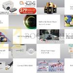 Kimi Zen 1 Projector