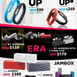 (EpiCentre, Digital Style) Speakers, UP, UP24, Era, Big Jambox, Mini