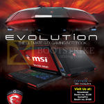Ultimate GTX Gaming Notebook