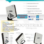 Wind Box DC111 Desktop PC