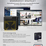 Memory World Synology NAS DiskStation DS2413 Plus