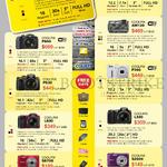 Digital Cameras Coolpix S9700, P7800, P600, P530, L830, S6700, S2800, L330, P340, AW120