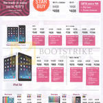 Apple IPad Mini Tablet, IPad Air, IPod Touch, IPod Nano, IPhone 5s