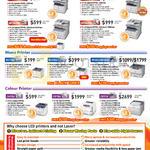 Printers (Newstead) LED MB461dn, MB491dn, MC362dn, MC562dn, B411dn, B431dn, B820dn, B840dn, C610n, C810n, C831n