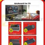 Keyboards Mini, Palmtop RF, Smarty, Handy