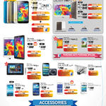 Samsung Smartphones, Tablets, Accessories Galaxy S5, Tab S 10.5 8.4, Tab 4 7.0 8.0, Note 3, S4, Note 10.1 LTE, K Zoom, Camera 2, Mega, Grand 2, Ace 4, Pocket Neo
