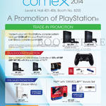 PlayStation 4 PS4, Trade-In, Dualshock Wireless Controller, Glacier White Pre-Order, Games