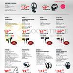 Nakamichi Bluetooth Speakers NBS9, NBS10, My Mini Plus, BT, NBS2N, NBS5