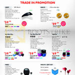 Nakamichi Headsets, Earphones, MW3000, HS3000, V139, MV7, T169, T169, MV10, NAH950NC, BT201, NW7000