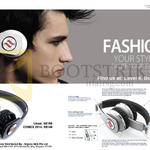 Noontec Zoro Fashion Hi-Fi Headphone