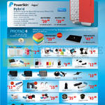 Powerskin Protag McGear Accessories Hybrid Charger, Accessories, Speaker, Slip Case, Earphone, Flashlight, Padlock, Speaker, Keyboard, Adapter