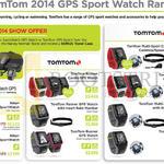 GPS Watches Nike Plus SportWatch, Runner Cardio, Runner
