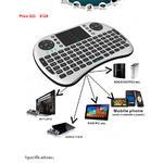 Android Rii Mini I8 Wireless Keyboard