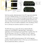 HDMI Capture HD Video Recorder Box