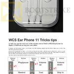 WCS Earphone 11