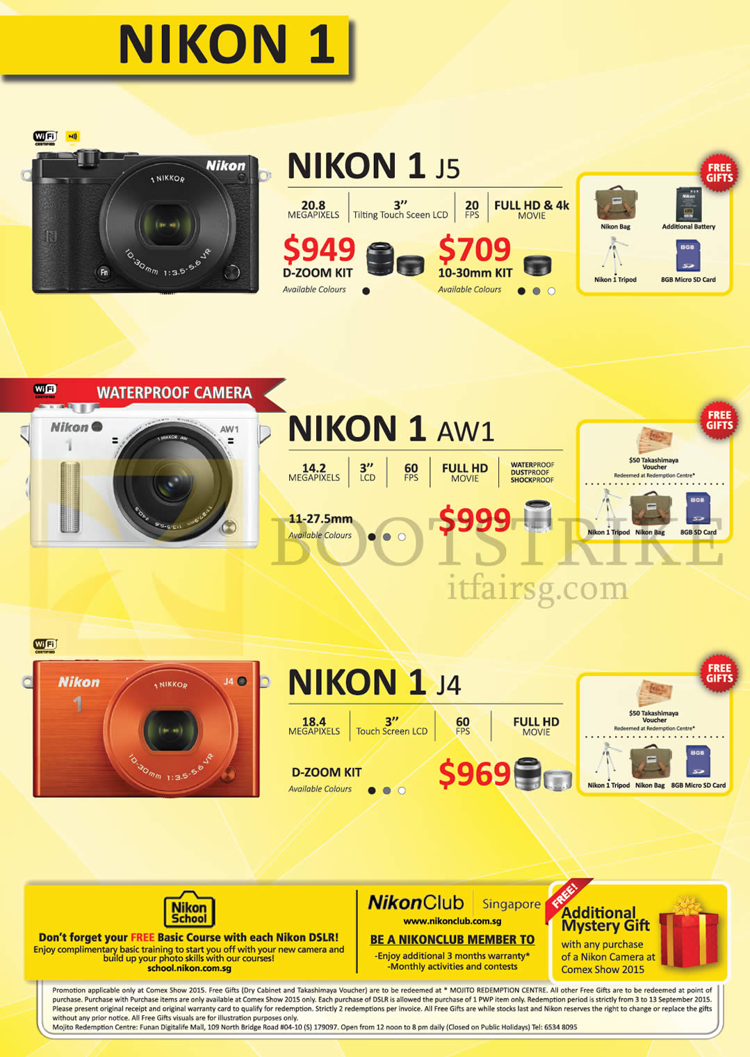Nikon dslr camera price list