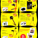 Sports Earphones, Headphones, Bluetooth Headset, S980Hi, A840BL, A830BL, A980BL, ES500i