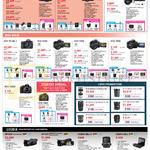 Digital Cameras DSLR Lens Camcorder, EOS 6D, 70D, M3, 7D MK II, 760D, 750D, 700D, 1200D, 100D, HF G30, G25, Legria Mini X, Mini