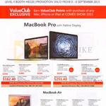Apple Notebooks MacBook Pro, MacBook Air