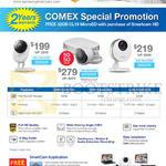 Samsung IP Cameras SNH-E6411BN, E6440BN, P6410BN