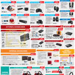 Bluetooth Speakers, Wired Speakers, Internal, External Sound Cards, Sound BlasterAXX Wireless, Gaming Headsets
