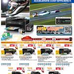 Inkjet Printers L220, L360, L365, L455, L565, L655, L850