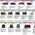 Printers, Scanners, Photo Printers, L120, L310, L800, L1300, L1800, T60, XP-225, XP-422, WF-2651, WF-2631, WF-2661, WF-3521, V600 Photo, V800 Photo