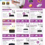 Laser S-LED Printers P225D, P265dw, M225dw, M225z, M265z, CP115w, CP225w, CM115w, CM225fw