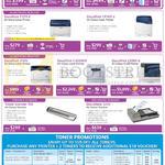 Printers, Scanner, M355df, CM305df, P355d, CP305d, 3105, C3055DX, C5005d, Travel Scanner 150, DocuMate 3220, Toner