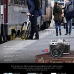 Digital Camera X-T10 Features