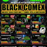 Notebooks, Keyboard, Headphones, Speaker, G302, G230, Siberia Elite, Alienware 14, Aftershock GP15, Blade Pro