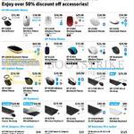 Accessories Mouse, Keyboards, Z2000, Z3200, Z3600, Z4000, Z5000, Z6000, Z8000, X1250, X3000, X3300, X1500, X4500, X5500, X7500, C2500, C3500, Wireless Classic, K2000, K2500