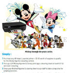 Chance To Win Limited Edition Disney Figurines