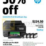 Printer Officejet Pro 8620