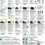 Printers Envy 4500, 5530, 5640, 7640, Deskjet 3630, OfficeJet 4630, 150 Mobile, 7612, 7510, Pro 6830 8620 X451dw X476dw X576dw, Free Gifts, Inkjet Cartridges, Media Paper
