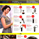 Bluetooth Headsets Jabra Stone 3, Storm, Stealth, Boost, Mini, BT 2046, Freeway