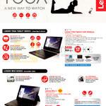 Tablets Yoga Tablet 2 59429330, Miix 3 80HV0028SB
