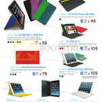 Keyboards, Cases, Any Angle, Logitech BT KB K480, Type Plus, Keys-to-go, Ultrathin, FabricSkin