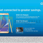M1 Citibank Card Offers