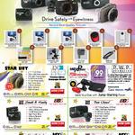 Maka GPS Marbella Car Cameras IX3, Power RESO, QB5, QB6, MX5, MX6