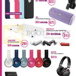 Case, Speaker, Headset, Headphone, Powerbank, Aeonaz, JBL, Macally, Jawbone, Beats, PQI, Sony