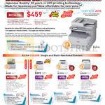 Printers LED MC362dn, MC562dn, C610n, C810n, C831n