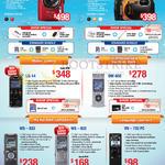 Digital Cameras Tough TG-4, TG-860, LS-14, DM-650, WS-833, WS-832, VN-733PC
