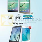 Tablets, Galaxy Tab S2, Galaxy Tab A With S Pen