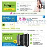 Business SIP Voice, IDD 018, Data Centre 42U Rack