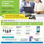 Business Smart Office Suite 100Mbps Business Fibre Bundle
